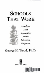 Schools that Work