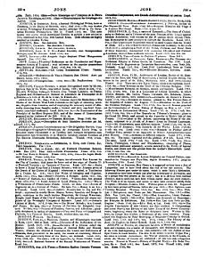 Bibliotheca Britannica  Or a General Index to British and Foreign Literature  By Robert Watt  M D  in Two Parts    Authors and Subjects PDF