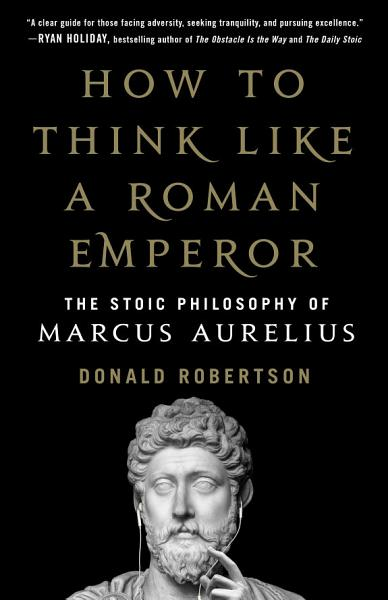 Download How to Think Like a Roman Emperor Book