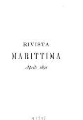 Rivista marittima: Edizione 2
