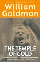 The Temple of Gold PDF