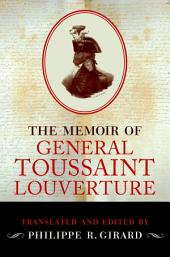 The Memoir of Toussaint Louverture