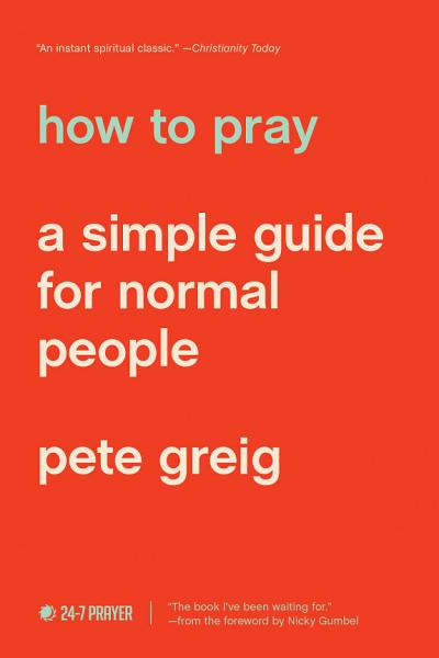 Download How to Pray Book