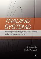 Trading Systems PDF