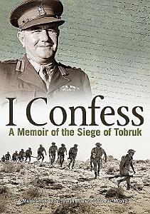 I Confess Book