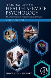 Foundations of Health Service Psychology