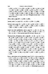 La Bible annotée : Nouveau Testament. Les Evangiles