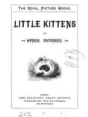 Little kittens  and other pictures PDF