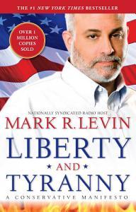 Liberty and Tyranny Book
