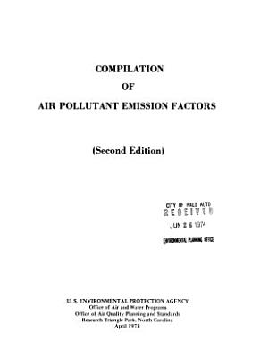 Office of Air Programs Publication