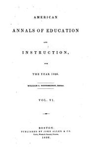 American Annals of Education and Instruction PDF