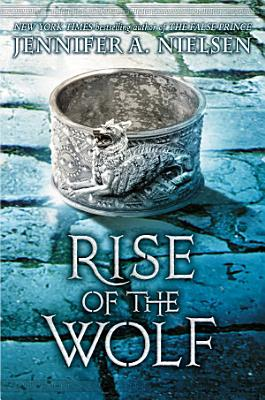 Rise of the Wolf  Mark of the Thief  2  PDF