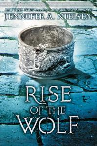 Rise of the Wolf  Mark of the Thief  2  Book