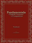 Fundamentals of English Grammar and Composition Workbook PDF