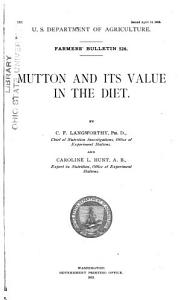 The Agricultural Outlook Book