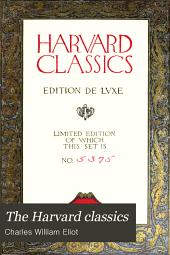 The Harvard Classics: Volume 22