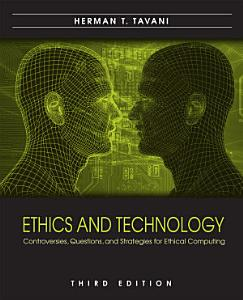 Ethics and Technology PDF