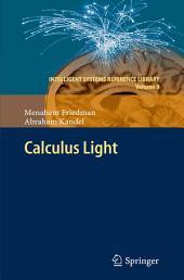 Calculus Light