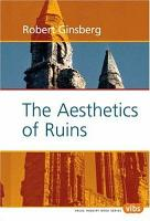 The Aesthetics of Ruins PDF