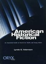 American Historical Fiction