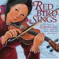 Red Bird Sings PDF