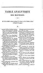 Lettres de Madame de Sévigné: de sa famille, et de ses amis. Édition ornée de vingt-cinq portraits dessinés par Devéria, augmentée de plusieurs lettres inédites, des cent cinq lettres publiées en 1814 par Klostermann, des notes et notices de Grouvelle, et des réflexions de l'abbé de Vauxelles
