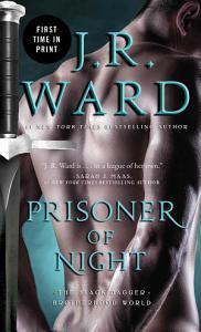 Prisoner of Night Book