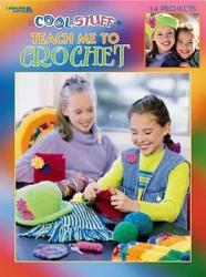Cool Stuff Teach Me to Crochet PDF