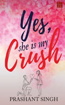 Yes  She is My Crush