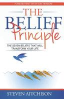 The Belief Principle