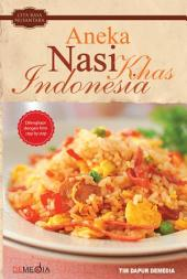 Aneka Nasi Khas Indonesia