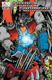 Transformers #13