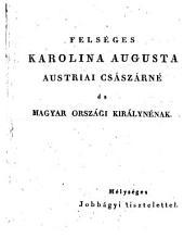 Aurora. Hazai almanach. Kiada Kisfaludy Károly. Folytatja Bajza József