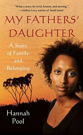 My Fathers  Daughter PDF