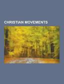 Christian Movements PDF