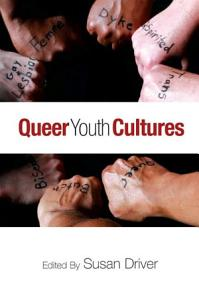 Queer Youth Cultures PDF