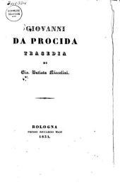 Giovanni da Procida: tragedia