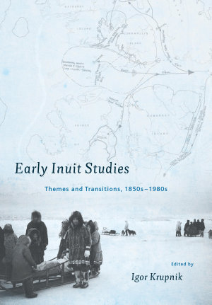 Early Inuit Studies PDF