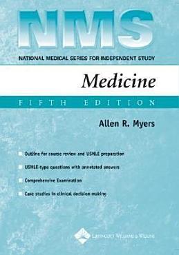 Medicine PDF