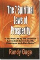 The 7 Spiritual Laws of Prosperity PDF