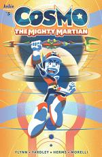 Cosmo: The Mighty Martian #5
