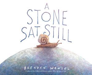 A Stone Sat Still Book PDF