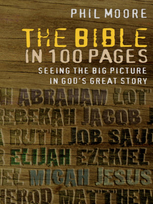 The Bible in 100 Pages