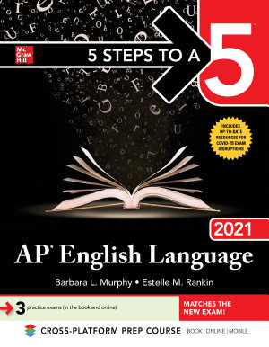 5 Steps to a 5  AP English Language 2021