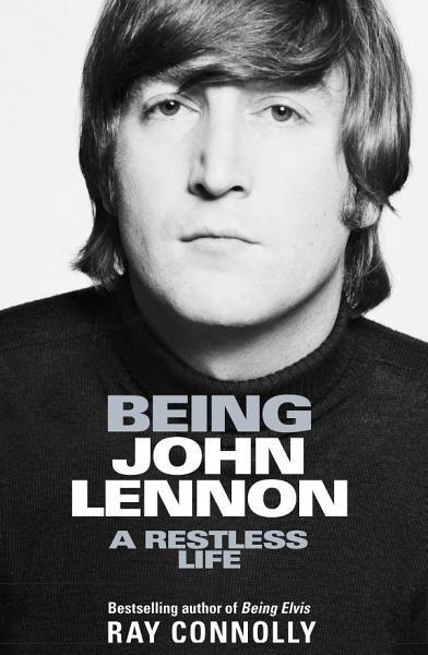 Download Being John Lennon Book