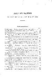 Bulletin de la Société de Géographie d'Égypte: المجلد 3،العدد 1 -المجلد 4،العدد 12