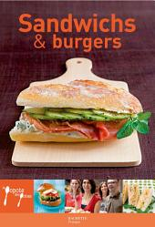 Sandwichs & burgers - 32