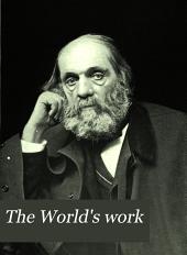 The World's Work: Volume 4