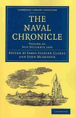 The Naval Chronicle: Volume 22, July-December 1809