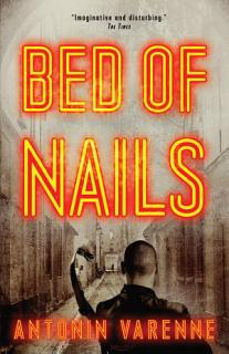 Bed of Nails Book